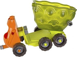 B. Toys by Battat - Build-a-Ma-Jig Dump Truck: