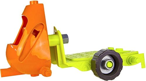 B. Toys by Battat - Build-a-Ma-Jig Dump Truck: