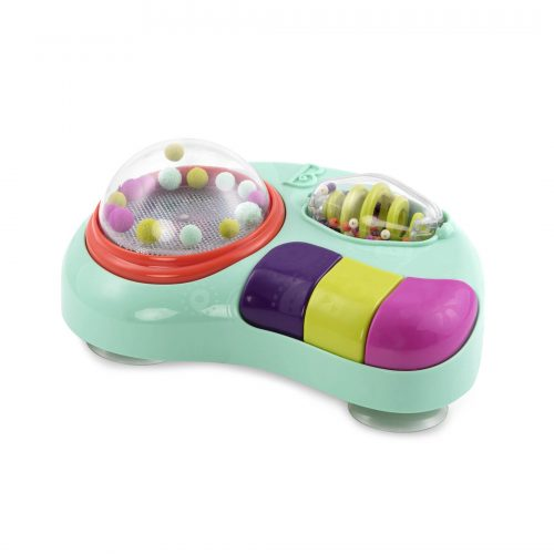 B. Toys by Battat - Whirly Pop Lights and Music Activity Station