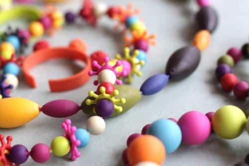 B. toys Pop Arty Junior - Bead Kits