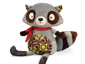 Talk Back Raccoon