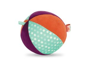 Fabric Chime Ball