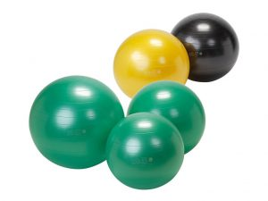 Gymnic Fit Ball 55cm Green