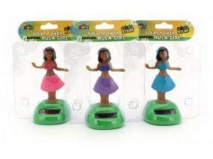 Solar Hula Girls