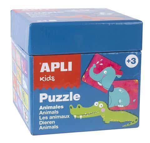 6 Puzzle Bundle