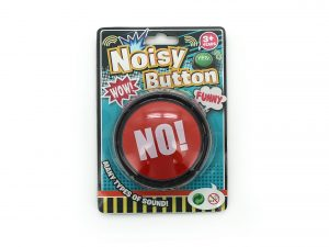 "Sound Button ""NO"""