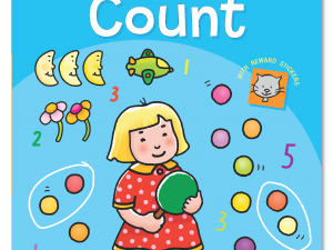 Play and Learn - Learning to Count Book 2