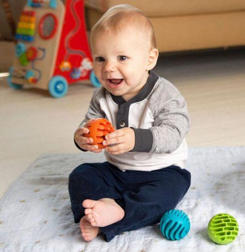 Fat Brain Toys - Sensory Roller