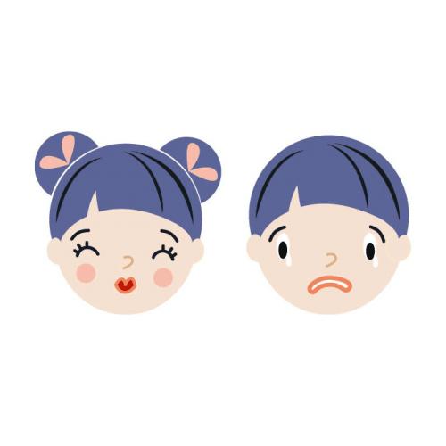 Tenderleaf Toys - What's Up Emotional Expressions Bag