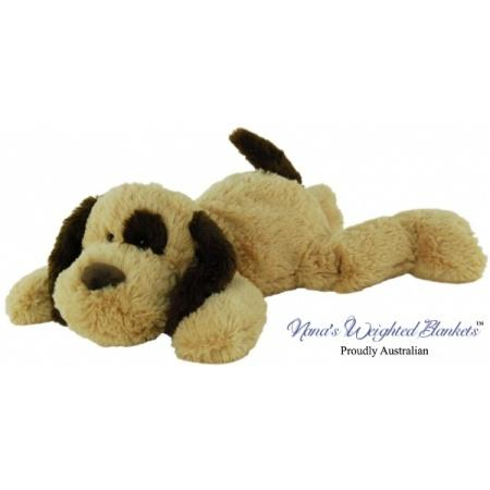 Nana's Weighted Toys - Sleepy Head the 2kg Lazy Dog