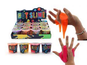 Hot Slime