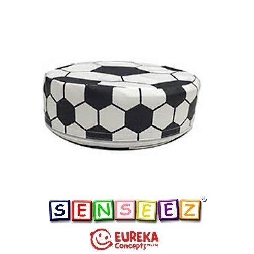 Senseez - Vibrating Soccer Cushion 25cm Vinyl