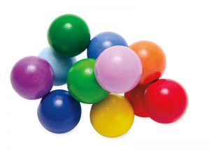 Manhattan Toys - Classic Wooden Beads