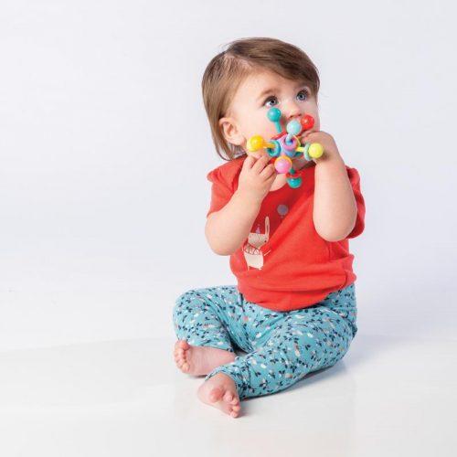 Manhattan Toys - Atom Chewing Toy