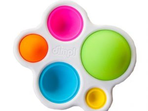 Fat Brain Toys - Dimpl Sensory Toy