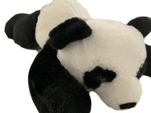 Nana's Weighted Toys - Sleepy  Panda 2.3 kg