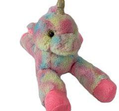 Nana's Weighted Toys - Rainbow The 2 kg Unicorn