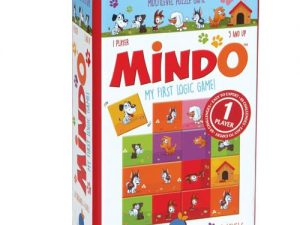 Blue Orange Games - Mindo Puppy