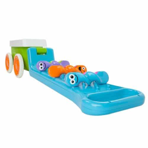Fat Brain Toys -  Twiss Bit Wagon