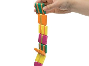 Mindware Sensory Genuis - Jacobs Ladder
