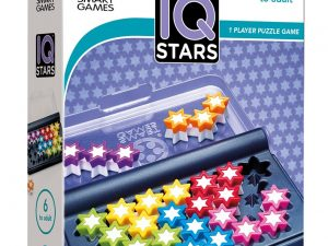 IQ  Stars Puzzler Pro by Smart Games