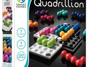 Quadrillion by Smart Games