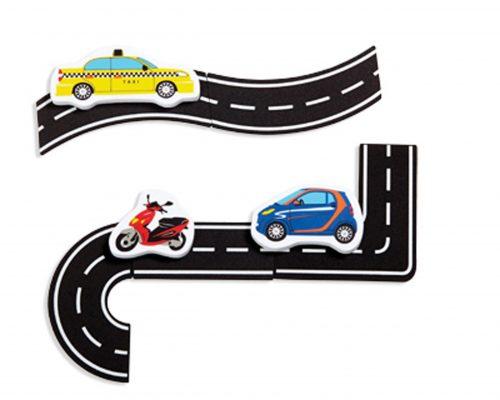 Edushape - Tub Fun - Traffic Fun