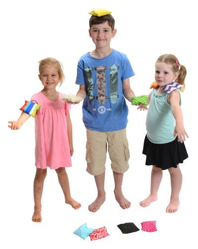 Sensory Matters - Bean Bags