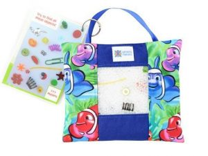 Sensory Matters - Exploratory Bags