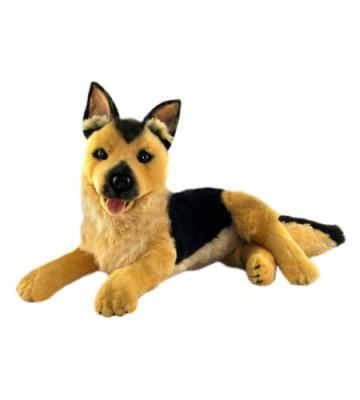 Nana's Weighted Toys - King the German Shepherd 1.8kg
