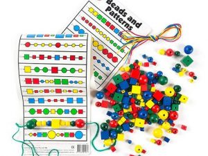 Learning Can Be Fun - Beads and Patterns