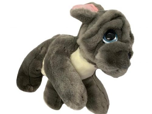 Nana's Weighted Toys - Miss Pug 1kg