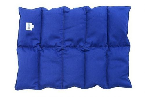 Sensory Matters Weighted Lap Blanket Blue 2.5kg