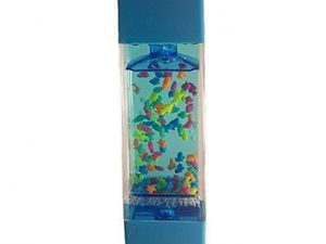 Sensory Sensations Liquid Timer - Aquarium - Liquid Motion