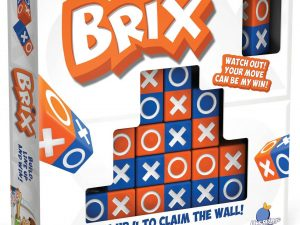 Blue Orange Games  - Brix