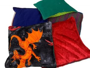 Nana's Weighted Blankets - Beany Bags  Set of 3