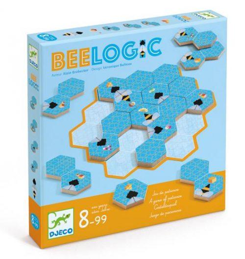 Djeco - Bee Logic Game