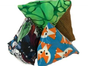 Nana's Weighted Blankets - Happy Sacks Set of 5