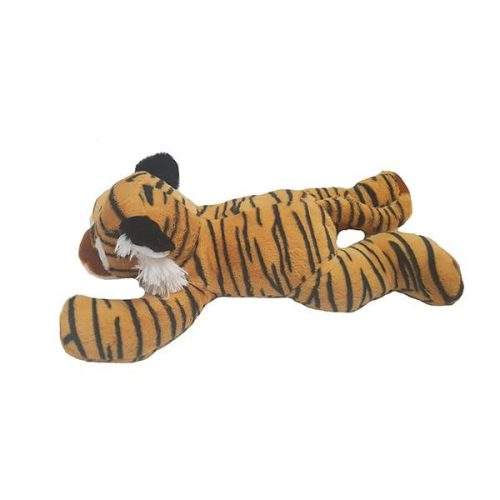 Nana's Weighted Toys - Sleepy Tiger 2kg