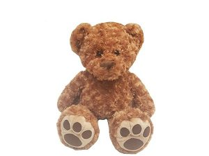 Nana's Weighted Toys - Marley the 2kg Bear