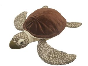 Nana's Weighted Toys - Ray the 4kg Turtle
