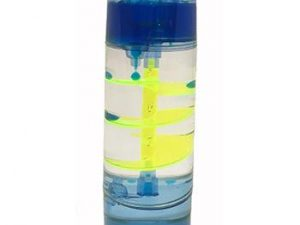 Sensory Sensations - Spiral Liquid Timer