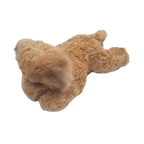Nana's Weighted Toys - Willie the Wheaten Terrier 1kg