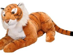 Nana's Weighted Toys - Bryce the Tiger 4kg