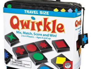 Mindware Sensory Genuis - Travel Qwirkle