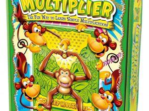 Popular Playthings - Monkey Multiplier