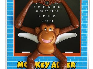 Popular Playthings - Monkey Addition