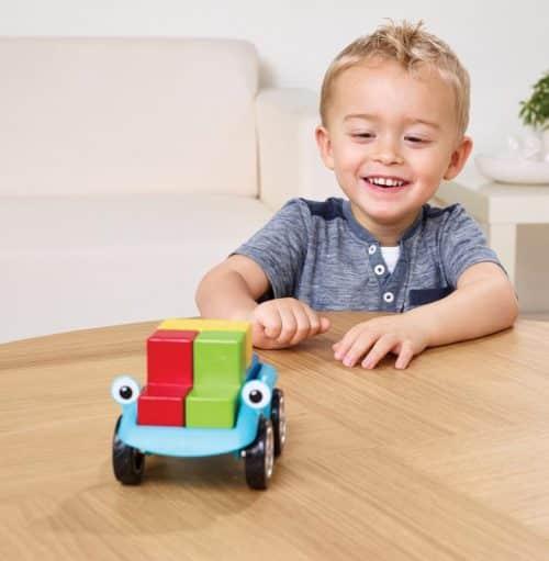 Smart Games - Smart Car 5x5 Smart Game