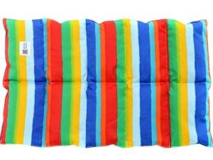 Sensory Matters Weighted Lap Blanket Rainbow 2kg