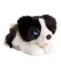 Nana's Weighted Toys - Jasper 1kg Collie